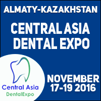 CENTRAL ASIA DENTAL EXPO